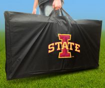 Iowa State Cyclones Cornhole Carrying Case
