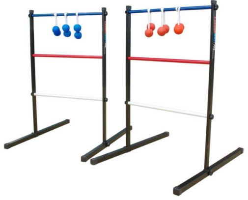 Ladder Ball Pro Steel