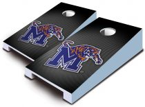 Memphis Tigers Slanted Tabletop Set