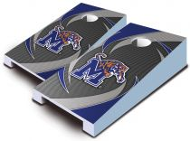 Memphis Tigers Swoosh Tabletop Set