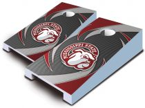 Mississippi State Bulldogs Swoosh Tabletop Set