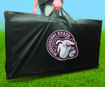 Mississippi State Bulldogs Cornhole Carrying Case