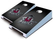 New Mexico State Aggies Slanted Tabletop Set