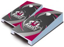 New Mexico State Aggies Swoosh Tabletop Set