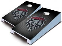 New Mexico Lobos Slanted Tabletop Set
