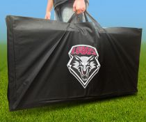 New Mexico Lobos Cornhole Carrying Case
