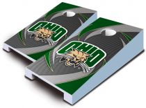 Ohio Bobcats Swoosh Tabletop Set