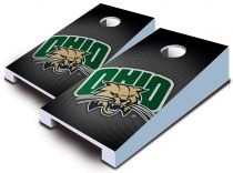 Ohio Bobcats Slanted Tabletop Set