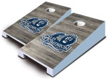 Old Dominion Monarchs Distressed Tabletop Set