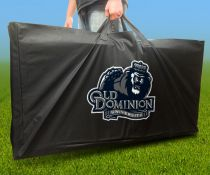 Old Dominion Monarchs Cornhole Carrying Case