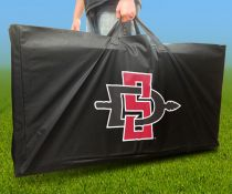 San Diego Cornhole Carrying Case