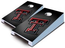 Texas Tech Red Raiders Slanted Tabletop Set