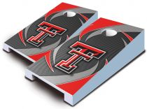 Texas Tech Red Raiders Swoosh Tabletop Set