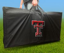 Texas Tech Red Raiders Cornhole Carrying Case
