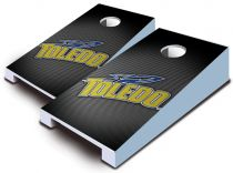 Toledo Rockets Slanted Tabletop Set