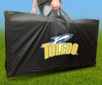 Toledo Rockets Cornhole Carrying Case