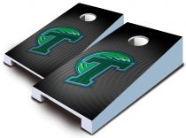 Tulane Green Wave Slanted Tabletop Set