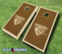UAB Blazers Stained Cornhole Set