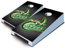 UNC Charlotte 49ers Slanted Tabletop Set