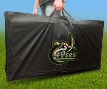 UNC Charlotte 49ers Cornhole Carrying Case