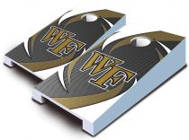 Wake Forest Demon Deacons Swoosh Tabletop Set