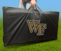 Wake Forest Demon Deacons Cornhole Carrying Case