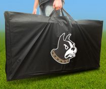Wofford Terriers Cornhole Carrying Case
