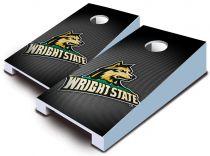 Wright State Raiders Slanted Tabletop Set
