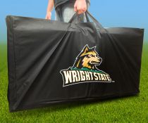 Wright State Raiders Cornhole Carrying Case