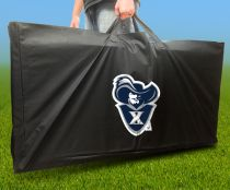Xavier Musketeers Cornhole Carrying Case