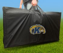 Kent State Golden Flashes Cornhole Carrying Case