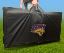University of Northern Iowa Cornhole Carrying Case