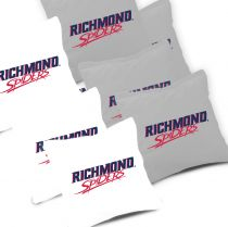 Richmond Spiders Cornhole Bags - Set of 8