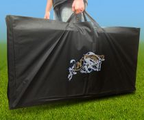 US Naval Academy Cornhole Carrying Case