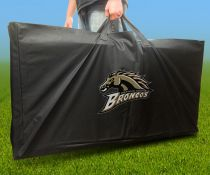 Western Michigan Broncos Cornhole Carrying Case