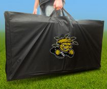 Wichita State WuShock Cornhole Carrying Case