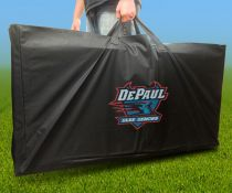 DePaul Blue Demons Cornhole Carrying Case