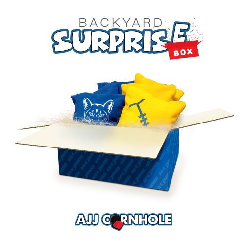 Backyard Surprise Box - Set of 8 Bags