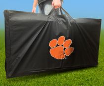 Clemson Tigers Cornhole Carrying Case