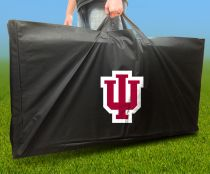 Indiana Hoosiers Cornhole Carrying Case