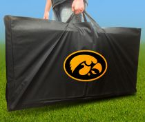 Iowa Hawkeyes Cornhole Carrying Case