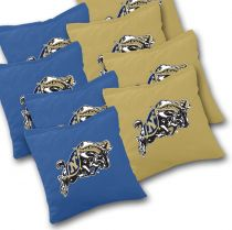 US Naval Academy Cornhole Bags - Set of 8