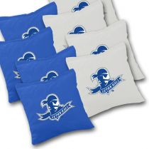 Seton Hall Pirates Cornhole Bags - Set of 8