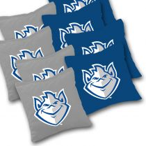 St. Louis Billikens Cornhole Bags - Set of 8