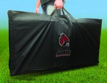 Ball State Cardinals Cornhole Carrying Case