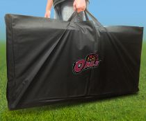 Temple Owls Cornhole Carrying Case