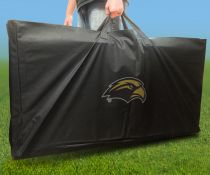 Southern Miss Golden Eagles Cornhole Carrying Case