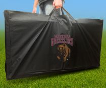Montana Grizzlies Cornhole Carrying Case