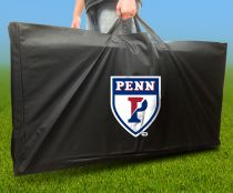 Penn Quakers Cornhole Carrying Case