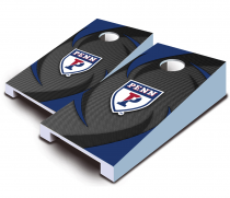 Penn Quakers Swoosh Tabletop Set
